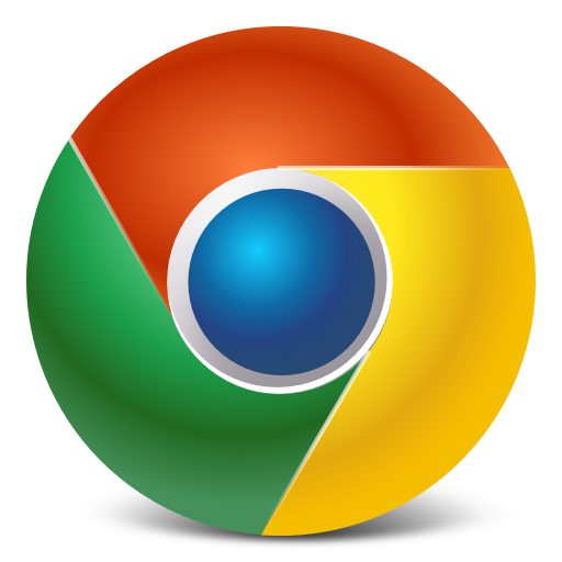 Chrome App Launcher Icon Transparent Png Clipart Free Download