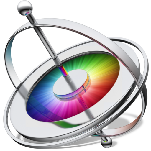 Motion Macos Icon Gallery