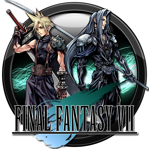 And Final Fantasy Vii