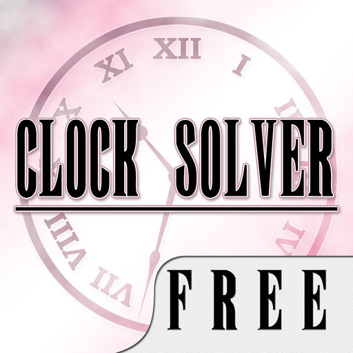 Clock Puzzle Solver For Final Fantasy Xiii