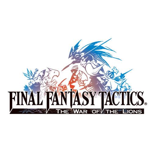 Final Fantasy Tactics The War Of The Lions Games Pocket Gamer