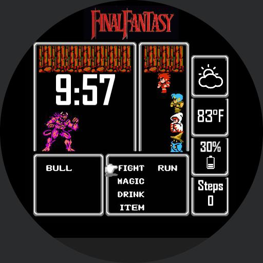 Final Fantasy For Moto
