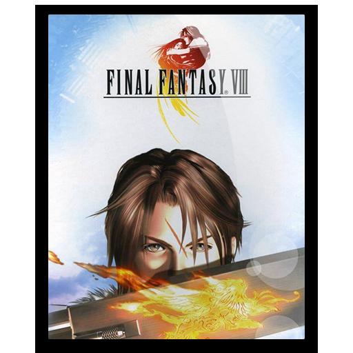 Icon Final Fantasy Viii