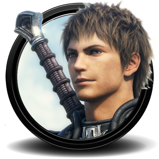 Final Fantasy Xiv Icon