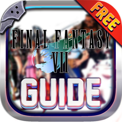 Guide Cheats Games Tricks For Final Fantasy Vii