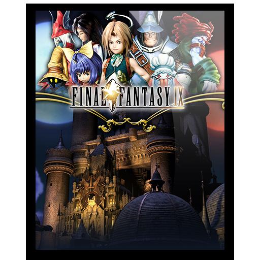 Icon Final Fantasy Ix