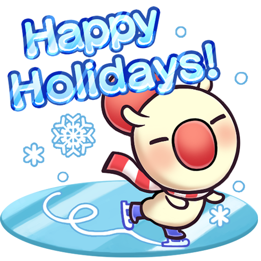 Tis The Season For Festive Holiday Offerings In Dissidia Final