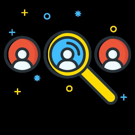 Find Icon Job Seeker Iconset Inipagi Studio
