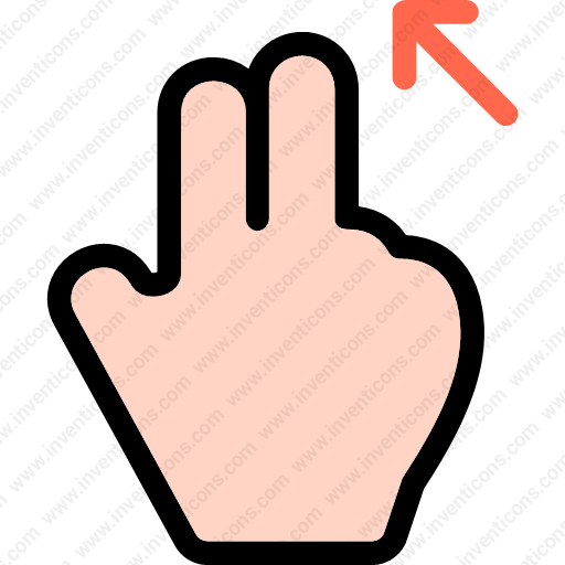 Download Multimedia,options,finger,gesture,hand,arrow,swipe Icon
