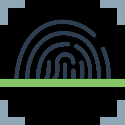 Protection, Scan, Multimedia, Fingerprint Scan, Security