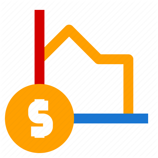 Business, Chart, Diagram, Fintech Icon
