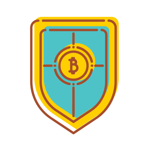 Internet, Security, Bank, Technology, Financial Icon