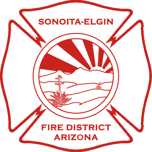 Sonoita Elgin Fire District People Helping Each Other Simply
