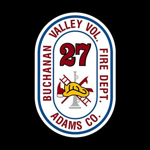 Cropped Site Icon Buchanan Valley Fire Department
