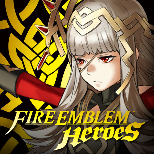 Fire Emblem Heroes Games Pocket Gamer