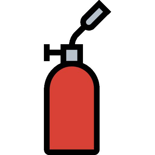 Fire Extinguisher Icon Tools Freepik