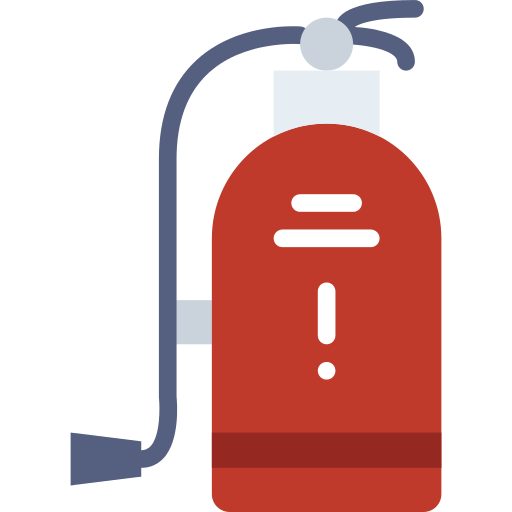 Fire Extinguisher Png Icon