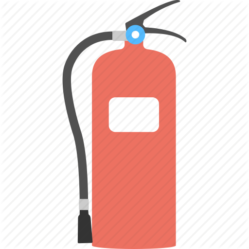 Fire Extinguisher, Fire Extinguisher Sign, Fire Protection Device