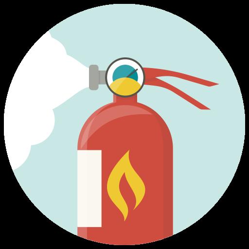 Fire Foam, Flame, Extinguisher, Fire, Fire Extinguisher, Fire
