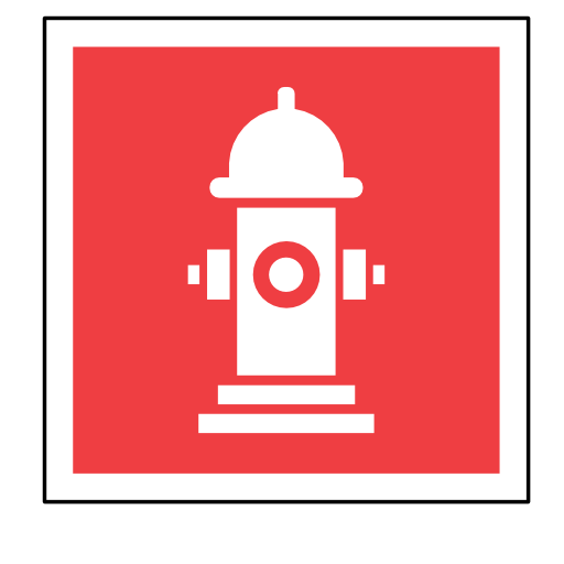 Sign, Emergency, Code, Sos, Fire, Hose Icon Free Of Emergency