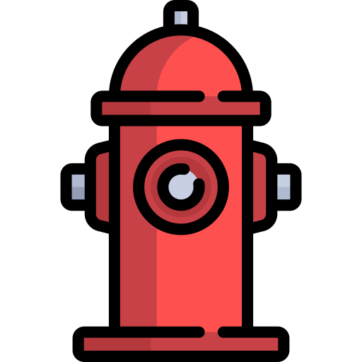 Fire Hydrant Hydrant Png Icon