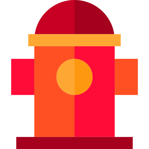 Fire Hydrant Png Icon