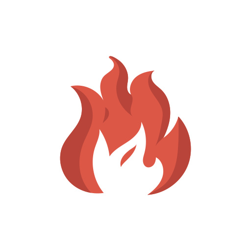 Fire Icon Free Download