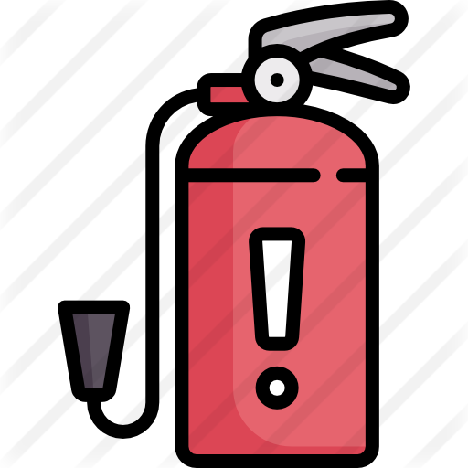 Fire Extinguisher