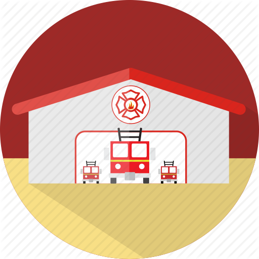 Building, Emergency, Fire, Fire Department, Fire Station, Flame