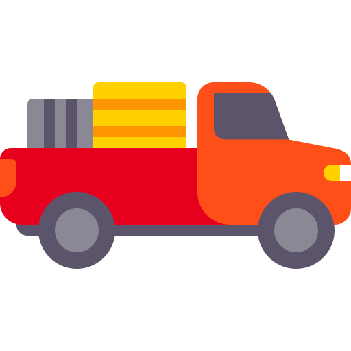Truck, Vehicle Icon With Png And Vector Format For Free Unlimited