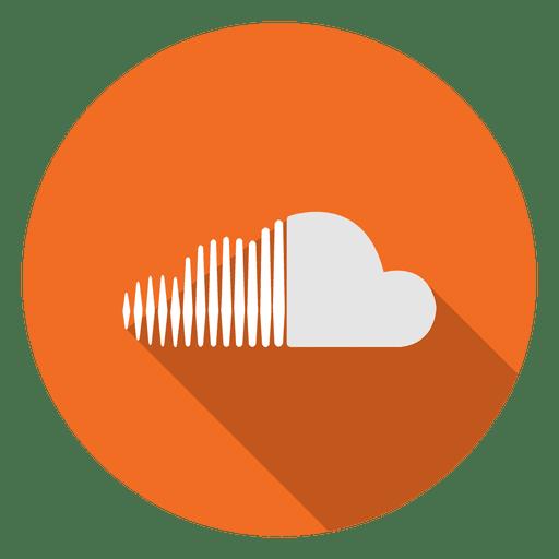 Soundcloud Icon Logo