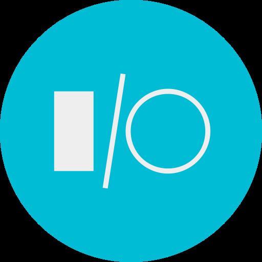 Google, Io Icon