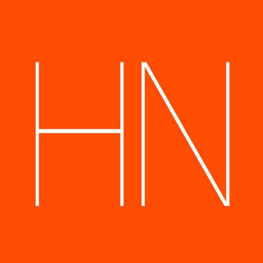 Helvetica Neue A Native Hacker News Client Built Using
