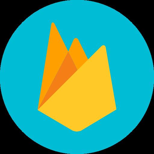 Firebase Icon