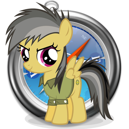 Filly Windows Icons