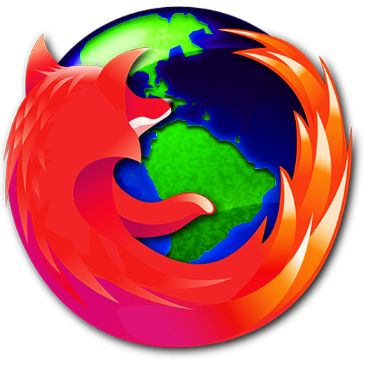 Pictures Of Cool Firefox Icons