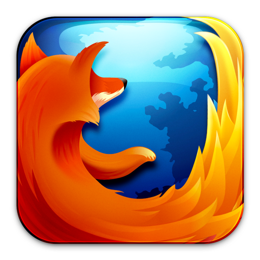 Firefox, New Icon