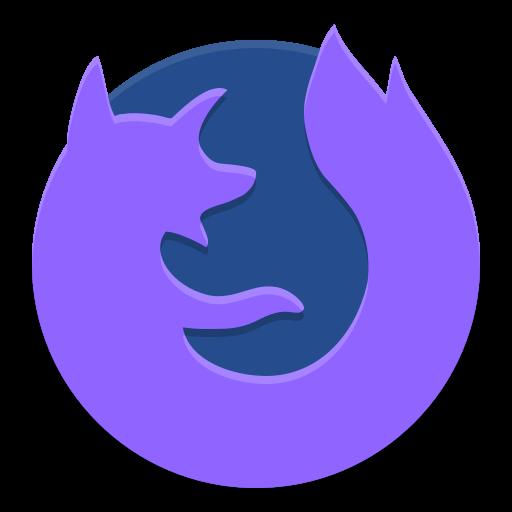 Firefox Trunk Icon Papirus Apps Iconset Papirus Development Team