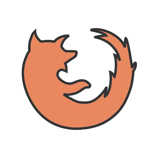 Firefox Drawing Logo Transparent Png Clipart Free Download