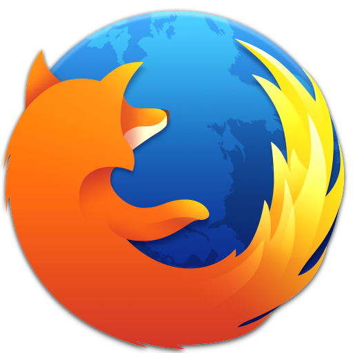 Firefox Icon Free Of Smooth App Icons