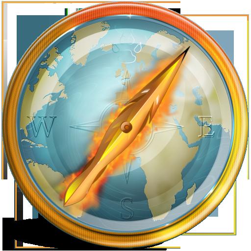 Firefox Free Icons