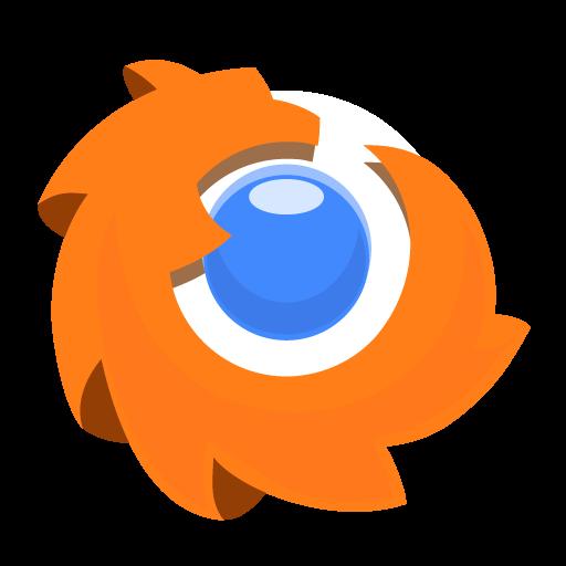 Mozilla Firefox Icons