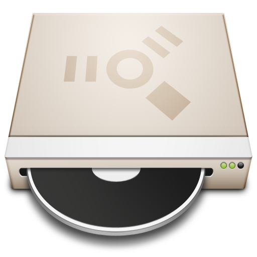 Drive, Firewire Icon Free Of Chakram Icons