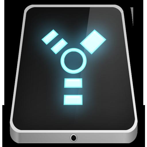 Driver Firewire Icon