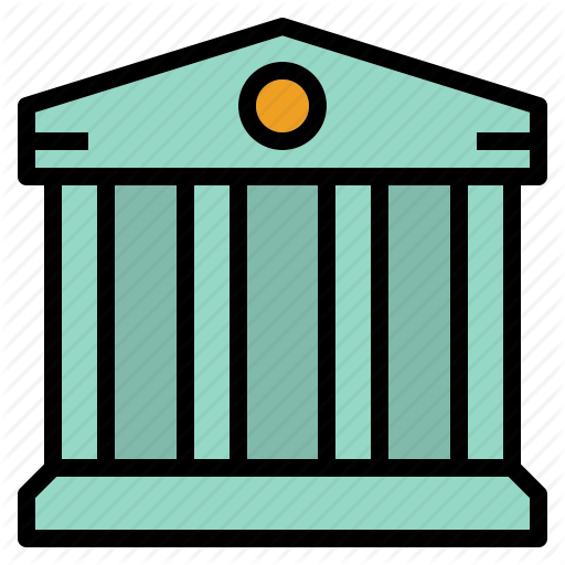 Banking, Debt, Finance, Firm, Loan Icon