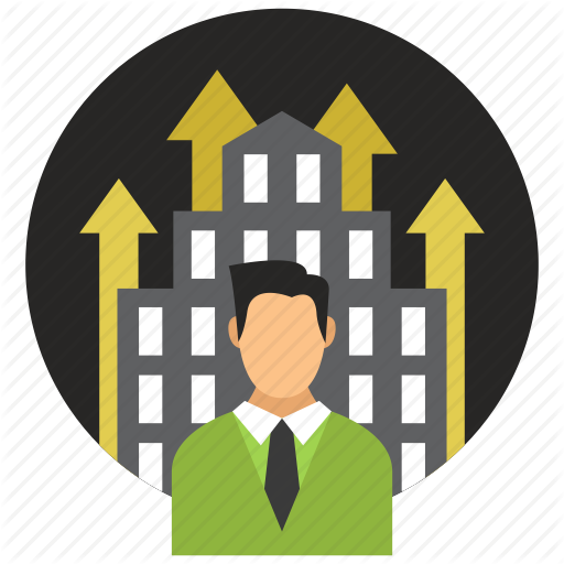 Business, Company, Development, Entrepreneur, Firm, Startup Icon