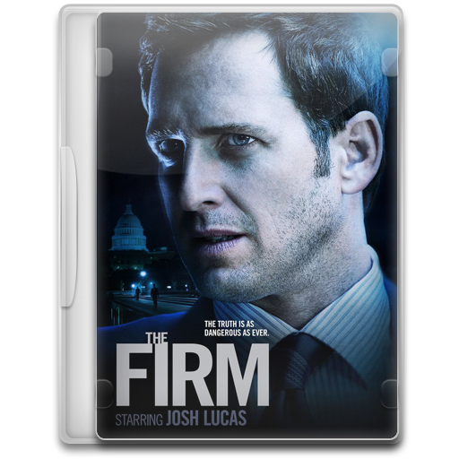 The Firm Icon Tv Show Mega Pack Iconset