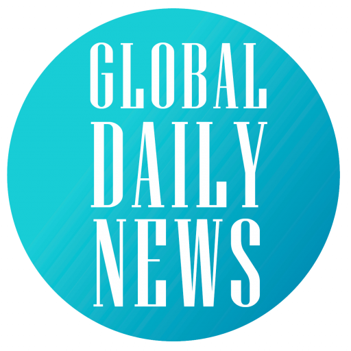 Cropped Global Daily News Icon Global Daily News