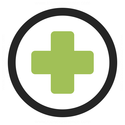 First Aid Icon Iconexperience