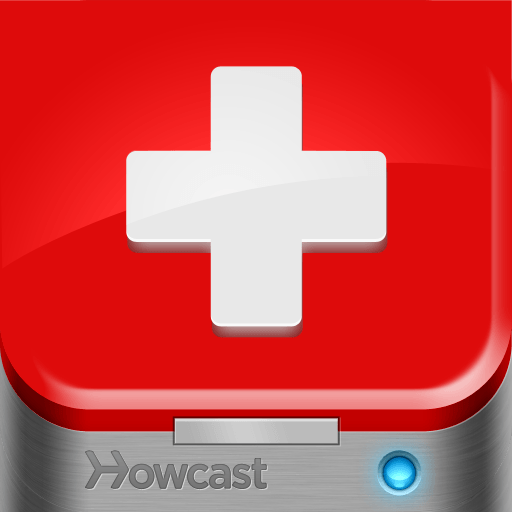 First Aid And Emergencies From Howcast Ios Icon Gallery